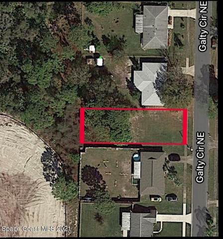 000 Unknown, Palm Bay, FL 32905 (MLS #900366) :: Premium Properties Real Estate Services