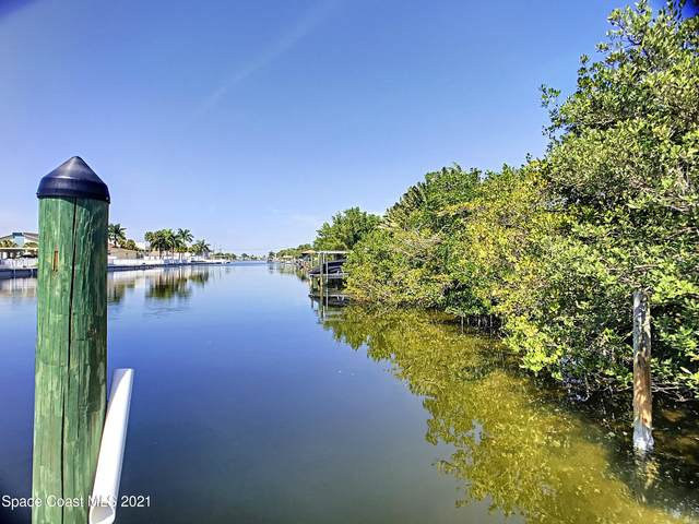 0  Vac Lot Milford Point Drive, Merritt Island, FL 32952 (MLS #900409) :: Engel & Voelkers Melbourne Central