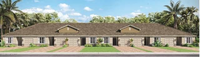 2730 Ben Hogan Court, West Melbourne, FL 32904 (MLS #900430) :: Blue Marlin Real Estate