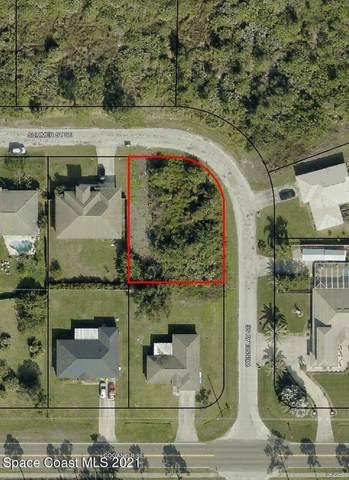 1496 Summer (Corner Of Wessel) Street SE, Palm Bay, FL 32909 (MLS #900466) :: Engel & Voelkers Melbourne Central