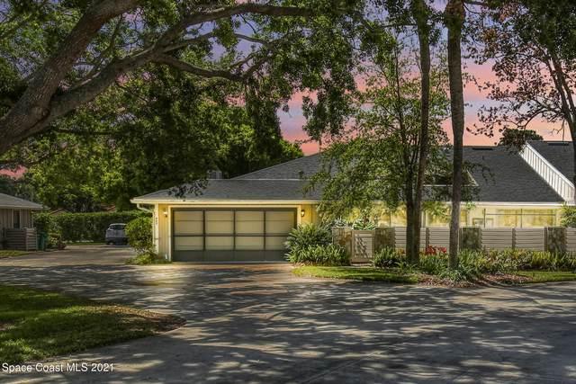 647 Jubilee Street, Melbourne, FL 32940 (MLS #900484) :: Engel & Voelkers Melbourne Central