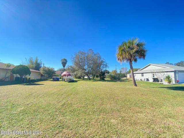 00000 Minor Avenue NE, Palm Bay, FL 32907 (MLS #900552) :: Premier Home Experts