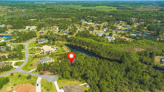 3461 Scrub Jay Court, Mims, FL 32754 (MLS #900599) :: Premium Properties Real Estate Services