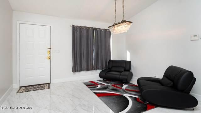 971 Toluca Street SE, Palm Bay, FL 32909 (MLS #900620) :: Engel & Voelkers Melbourne Central
