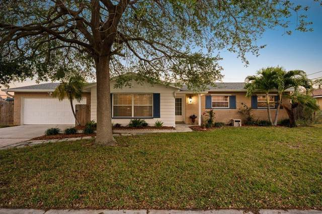 465 Kennebec Street, Merritt Island, FL 32952 (MLS #900622) :: Blue Marlin Real Estate