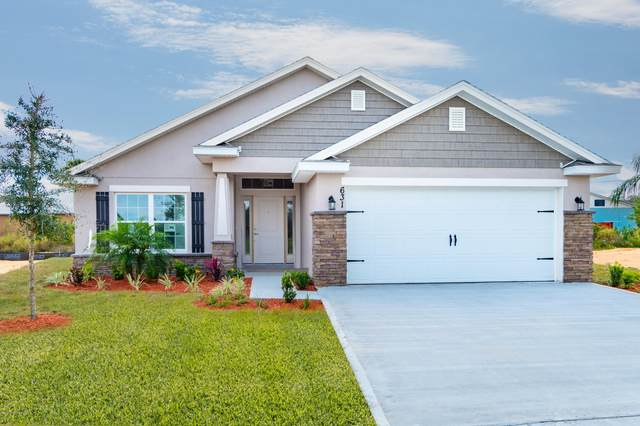 298 Foremost Avenue NW, Palm Bay, FL 32907 (MLS #900643) :: Premium Properties Real Estate Services