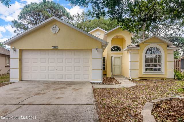1268 Cypress Bend Circle, Melbourne, FL 32934 (MLS #900664) :: Premium Properties Real Estate Services