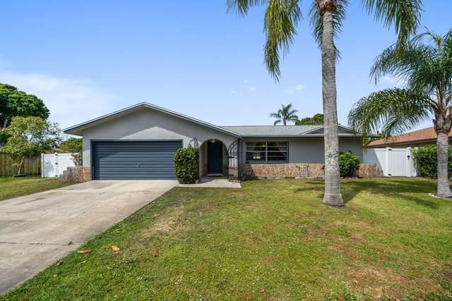 3236 Alabama Drive, Melbourne, FL 32901 (MLS #900677) :: Armel Real Estate