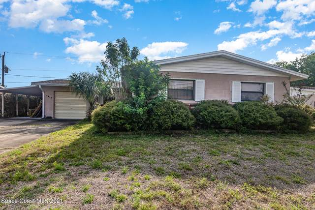 4815 Pasco Avenue, Titusville, FL 32780 (MLS #900699) :: Premium Properties Real Estate Services