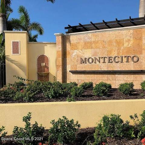 656 Palos Verde Drive, Satellite Beach, FL 32937 (MLS #900710) :: Premium Properties Real Estate Services