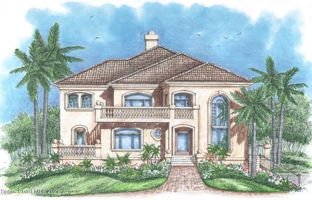 5455 Riveredge Drive, Titusville, FL 32780 (MLS #900717) :: Keller Williams Realty Brevard