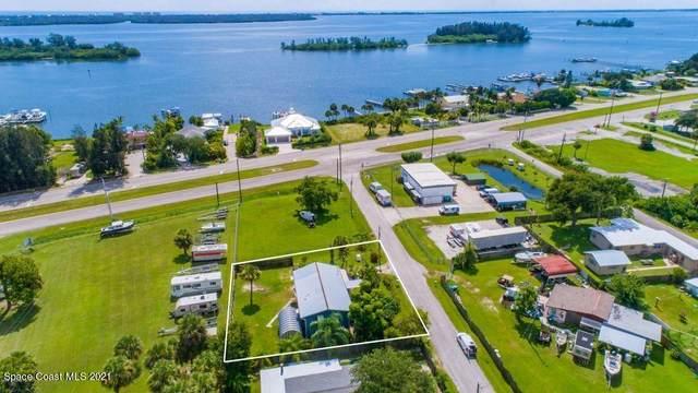 4940 Cooke Avenue, Grant, FL 32949 (MLS #900774) :: Premium Properties Real Estate Services