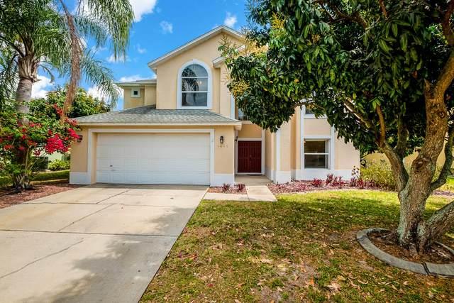 3635 Starlight Avenue, Merritt Island, FL 32953 (MLS #900799) :: Engel & Voelkers Melbourne Central