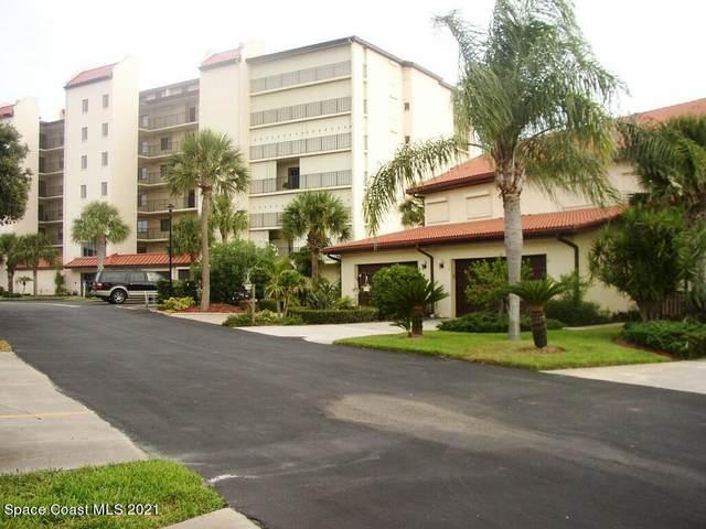 3220 River Villa Way #143, Melbourne Beach, FL 32951 (MLS #900837) :: Premium Properties Real Estate Services