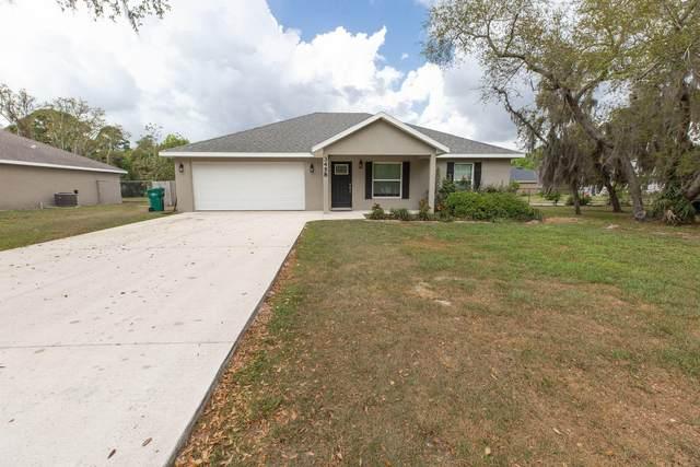 3458 Brevard Road, Mims, FL 32754 (MLS #900855) :: Premium Properties Real Estate Services