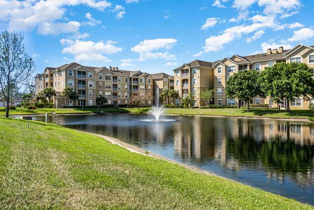 1576 Peregrine Circle #305, Rockledge, FL 32955 (MLS #900907) :: Premium Properties Real Estate Services