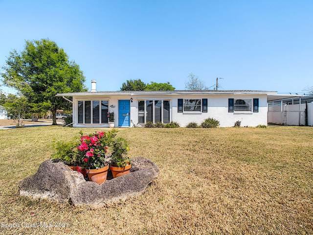 4405 Browning Avenue, Titusville, FL 32780 (MLS #900971) :: Premium Properties Real Estate Services