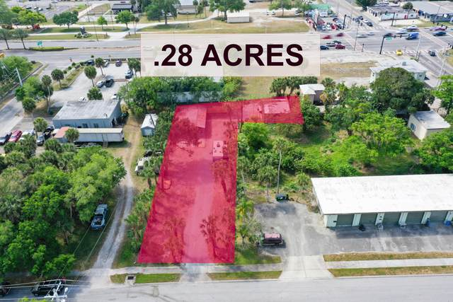 325 Myrtice Avenue, Merritt Island, FL 32953 (MLS #901006) :: Blue Marlin Real Estate