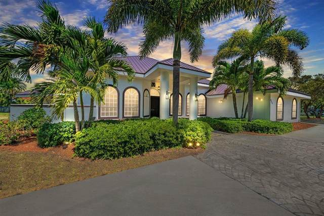 680 Falcon Drive, Indialantic, FL 32903 (MLS #901024) :: Engel & Voelkers Melbourne Central