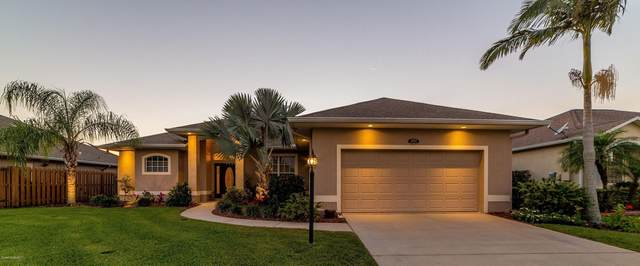 1993 Woodfield Circle, Melbourne, FL 32904 (MLS #901040) :: Premium Properties Real Estate Services