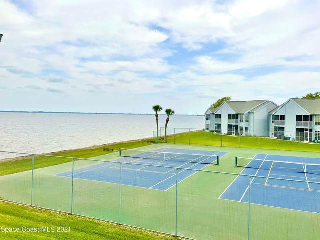 7330 Highway Us 1 #203 #9, Cocoa, FL 32927 (MLS #901068) :: Premium Properties Real Estate Services