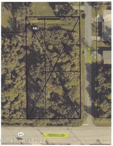 2220 Aurora Road, Melbourne, FL 32935 (MLS #901083) :: Premium Properties Real Estate Services