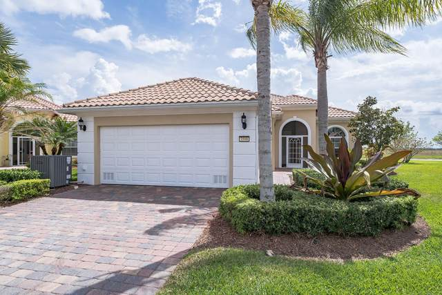 3598 Jute Lane SE, Palm Bay, FL 32909 (MLS #901097) :: Engel & Voelkers Melbourne Central