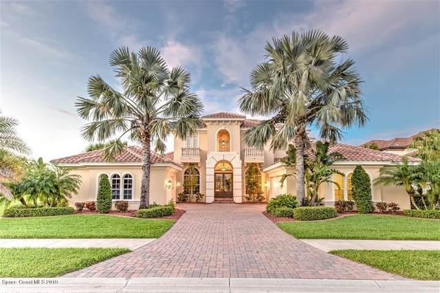 2889 Wyndham Way, Melbourne, FL 32940 (MLS #901102) :: Premium Properties Real Estate Services