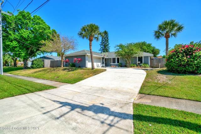 831 Levitt Parkway, Rockledge, FL 32955 (MLS #901112) :: Engel & Voelkers Melbourne Central