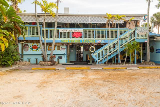 4391 Dixie Hwy Highway NE, Palm Bay, FL 32905 (MLS #901141) :: Premium Properties Real Estate Services