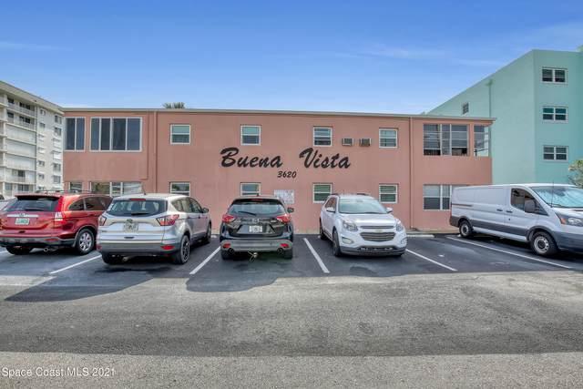 3620 Ocean Beach Boulevard #2, Cocoa Beach, FL 32931 (MLS #901151) :: Premium Properties Real Estate Services