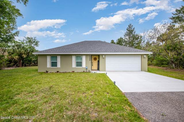 4490 Aurantia Road, Mims, FL 32754 (MLS #901213) :: Premium Properties Real Estate Services