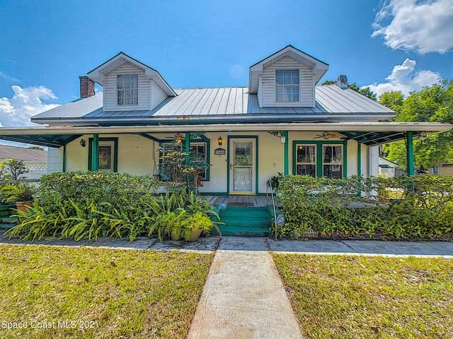 3165 Ricard Street, Mims, FL 32754 (MLS #901221) :: Premium Properties Real Estate Services