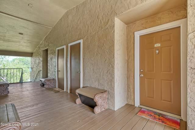 7667 N Wickham Road #1123, Melbourne, FL 32940 (MLS #901256) :: Premium Properties Real Estate Services