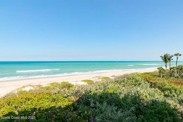1515 N Highway A1a, Indialantic, FL 32903 (MLS #901275) :: Engel & Voelkers Melbourne Central