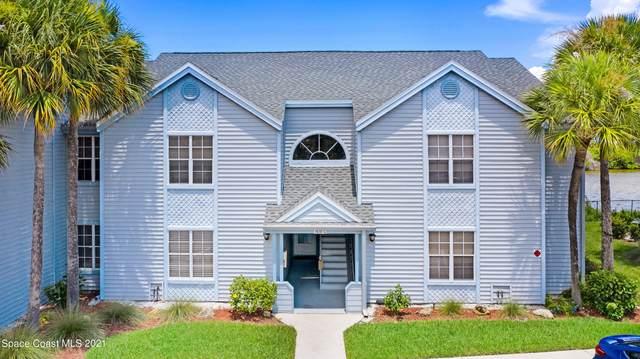 7470 N Highway 1 #205, Cocoa, FL 32927 (MLS #901281) :: Premium Properties Real Estate Services