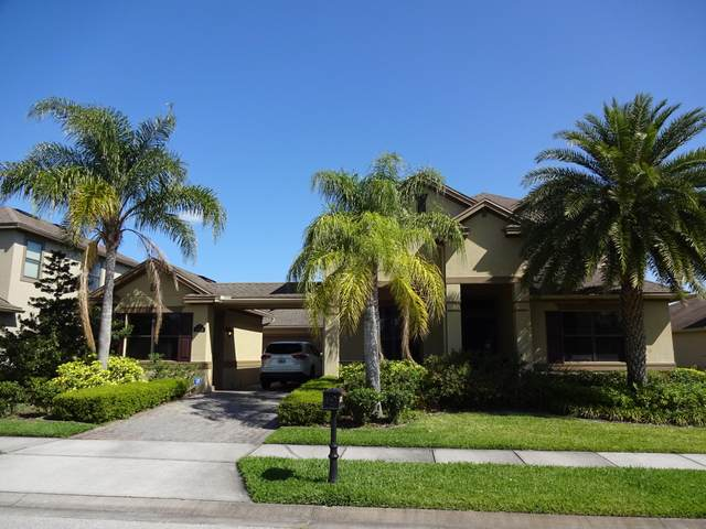 3629 Brunot Circle, Melbourne, FL 32940 (MLS #901282) :: Engel & Voelkers Melbourne Central