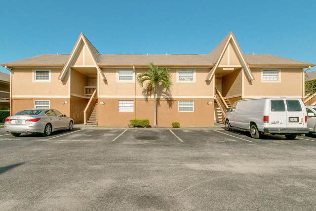 164 Ulster Court, Melbourne, FL 32935 (MLS #901366) :: Engel & Voelkers Melbourne Central