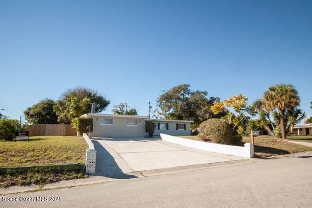 1500 Dozier Avenue, Titusville, FL 32780 (MLS #901369) :: Engel & Voelkers Melbourne Central