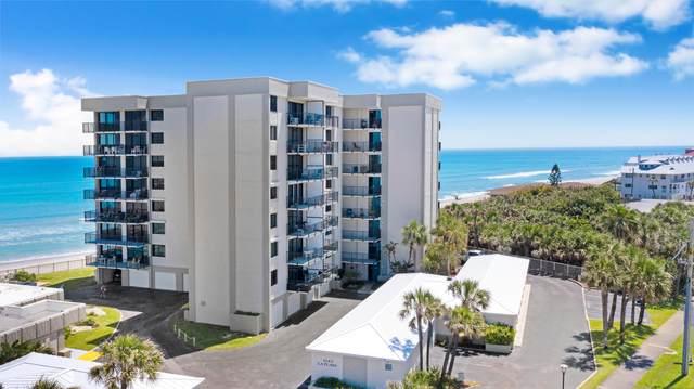 1343 Highway A1a 4E, Satellite Beach, FL 32937 (MLS #901395) :: Premium Properties Real Estate Services