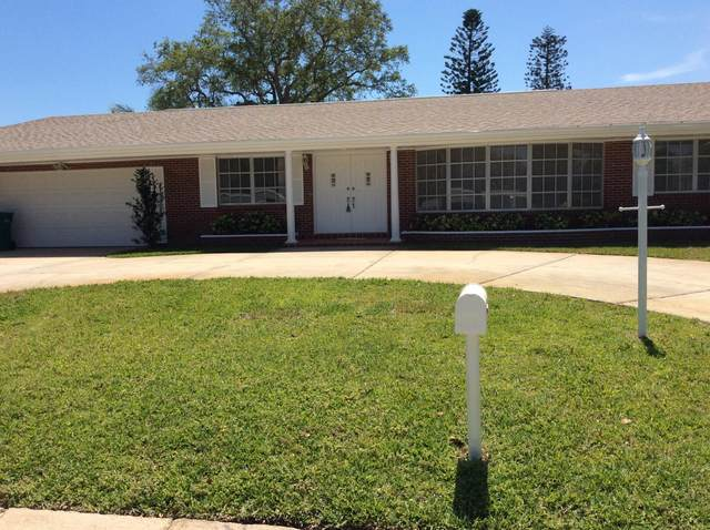 555 Harborview Drive, Melbourne, FL 32935 (MLS #901441) :: Engel & Voelkers Melbourne Central