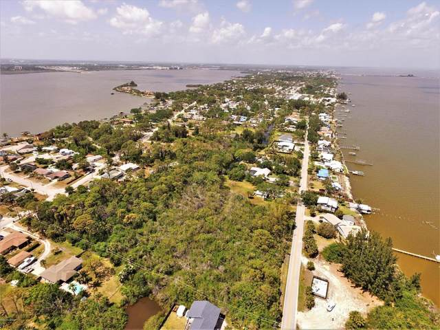 000 Via Roma, Merritt Island, FL 32952 (MLS #901480) :: Blue Marlin Real Estate
