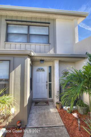 184 Palmetto Avenue #345, Indialantic, FL 32903 (MLS #901513) :: Engel & Voelkers Melbourne Central