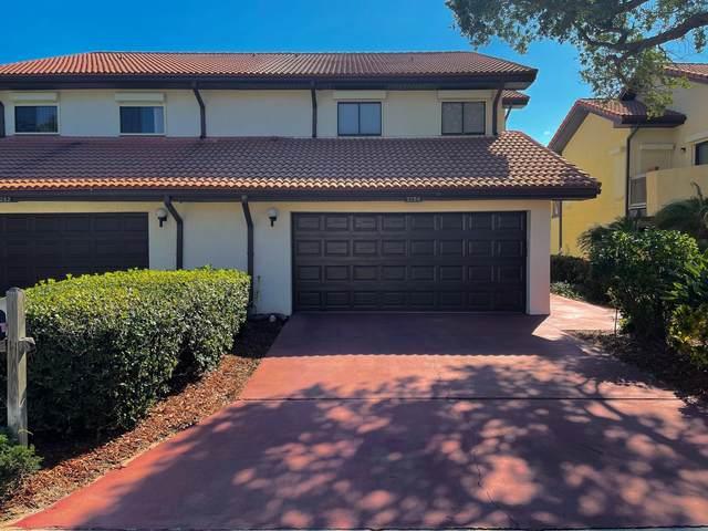 3250 River Villa Way #3250, Melbourne Beach, FL 32951 (MLS #901521) :: Premium Properties Real Estate Services