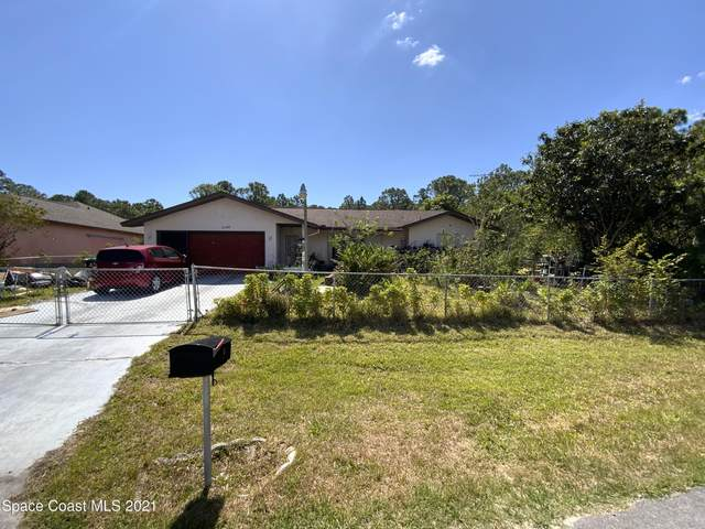 1198 Sexton Road SW, Palm Bay, FL 32908 (#901523) :: The Reynolds Team | Compass