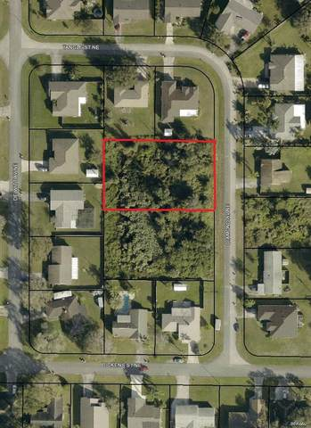 0 Diamond (North) Avenue NE, Palm Bay, FL 32907 (MLS #901588) :: Blue Marlin Real Estate