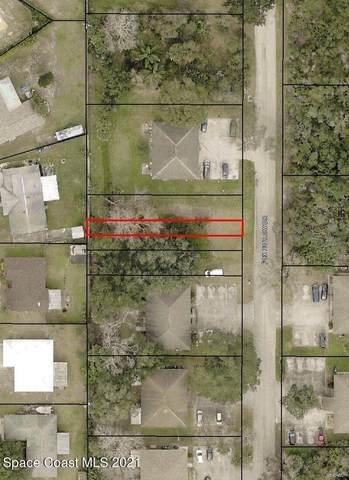2322 Fox Hollow Drive, Titusville, FL 32796 (MLS #901591) :: Blue Marlin Real Estate