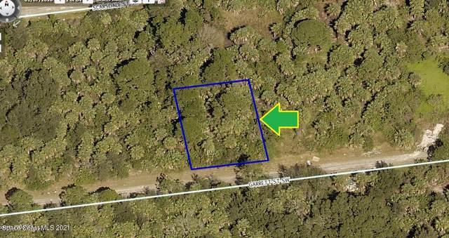551 Garrett Street SW, Palm Bay, FL 32908 (MLS #901641) :: Armel Real Estate
