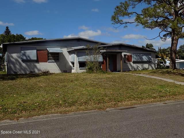 1104 Abington Street, Cocoa, FL 32922 (MLS #901654) :: Engel & Voelkers Melbourne Central