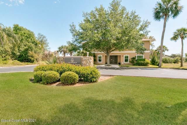 111 Scott Street, Melbourne, FL 32901 (MLS #901676) :: Premium Properties Real Estate Services
